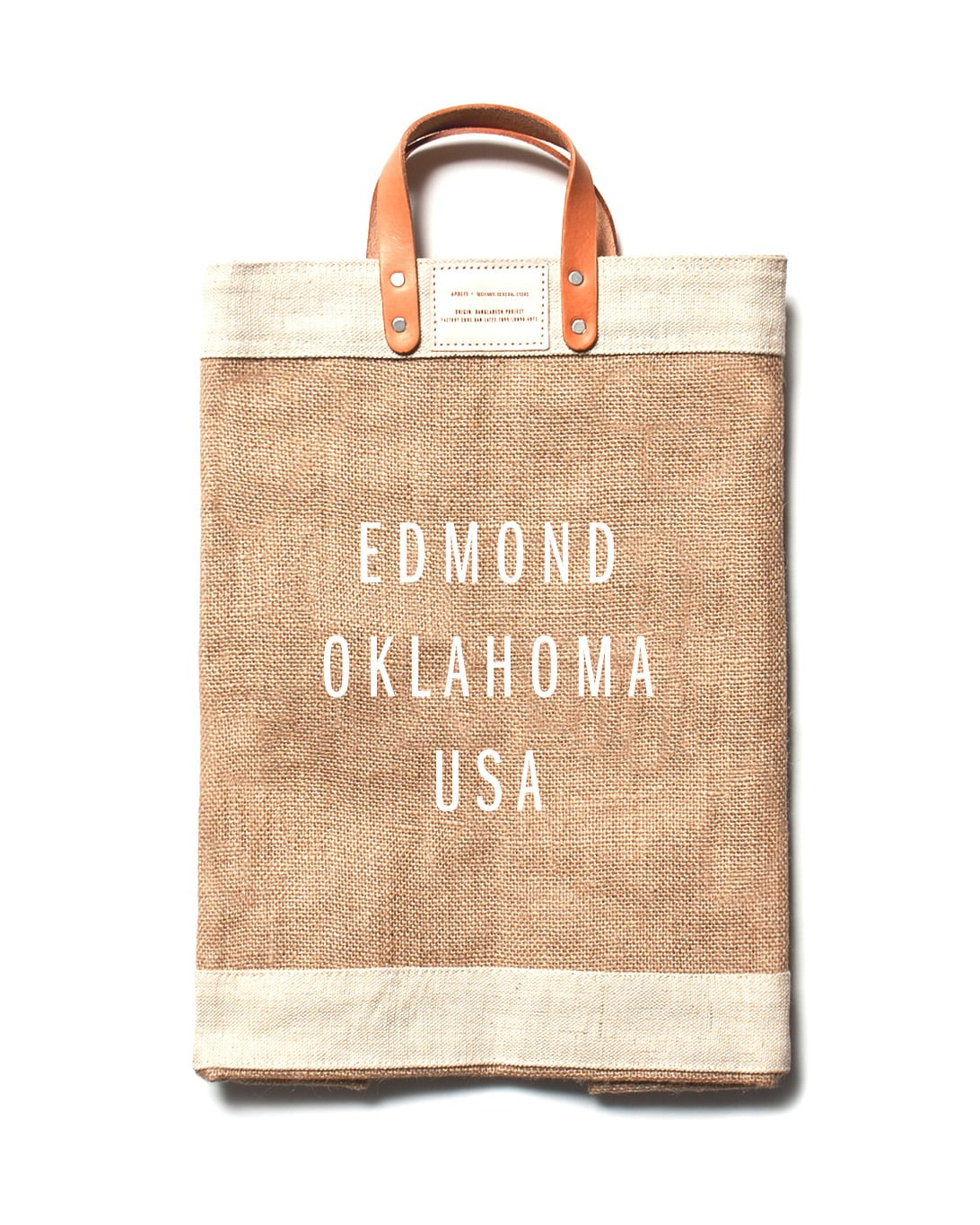 Edmond Market Bag