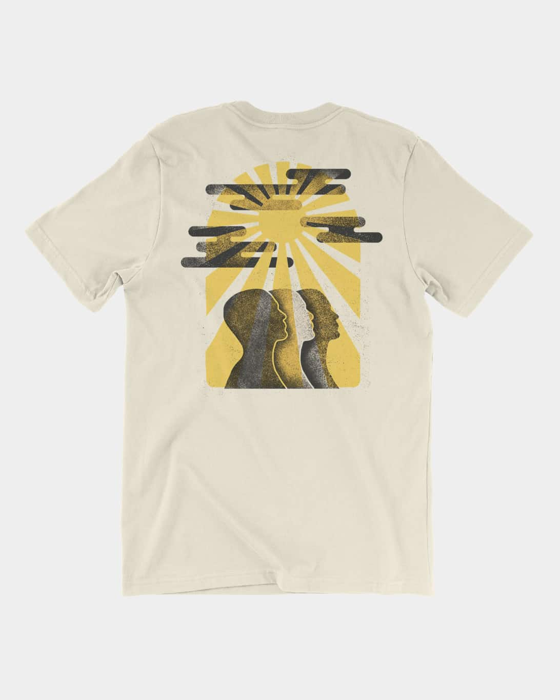Everybody Loves the Sunshine Tee