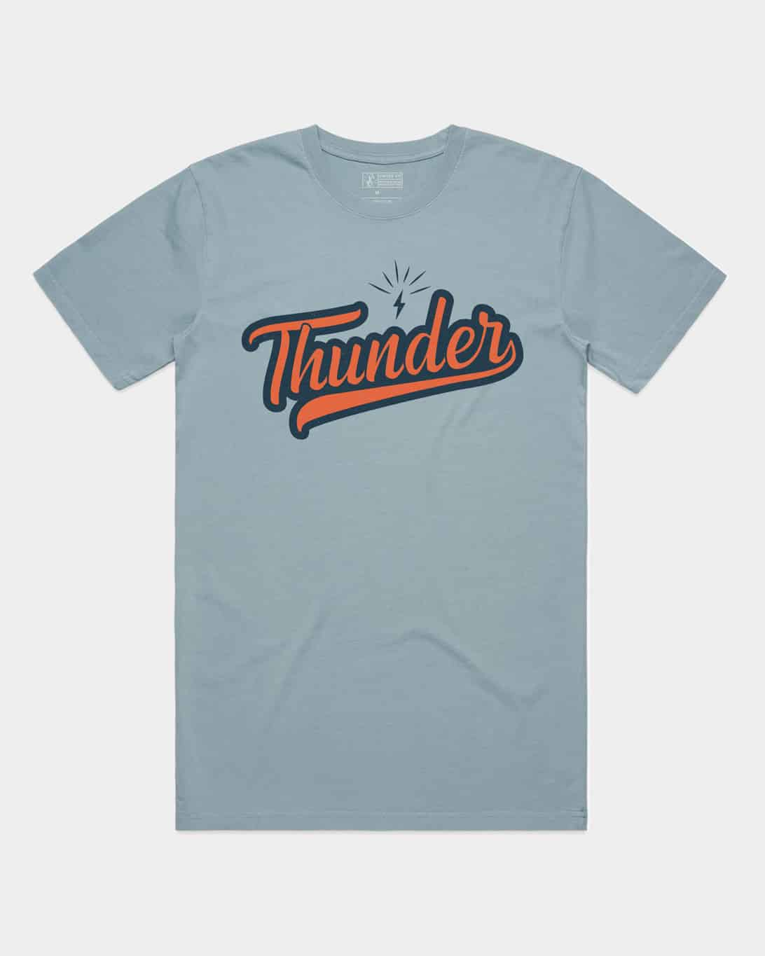 Thunder Traditions Tee