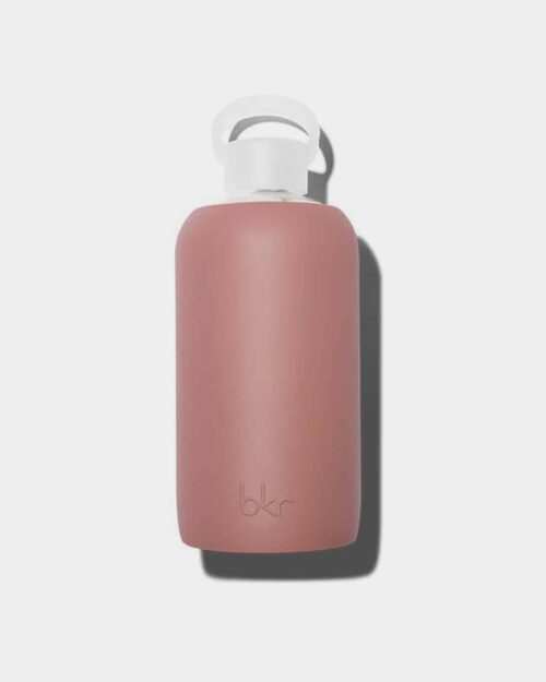 A photo of the BKR Earthy Nude 1L Bottle