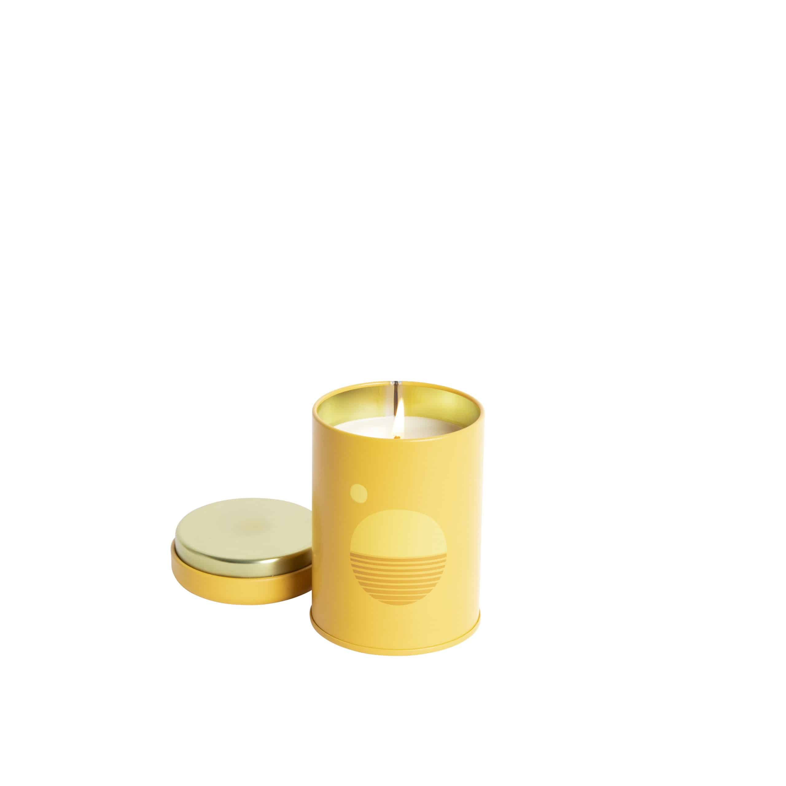 Golden Hour – 10 oz Sunset Soy Candle