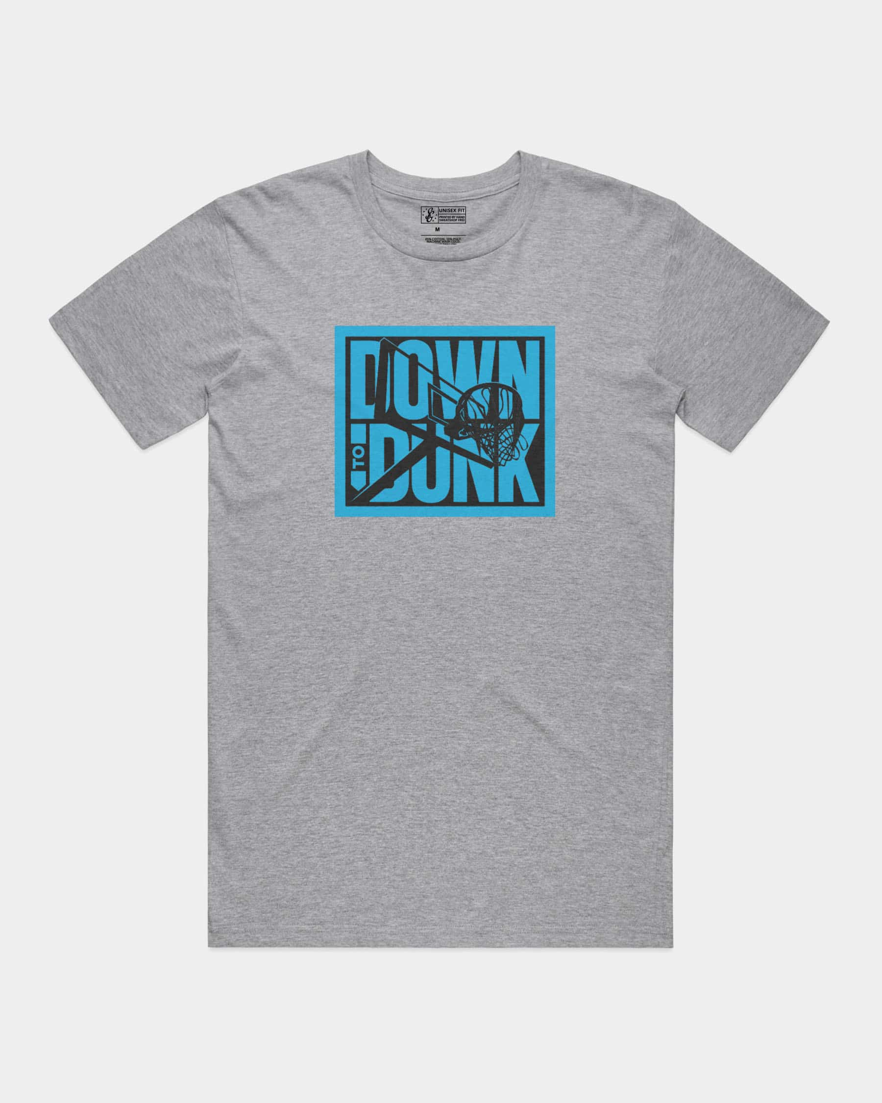 Down to Dunk Tee