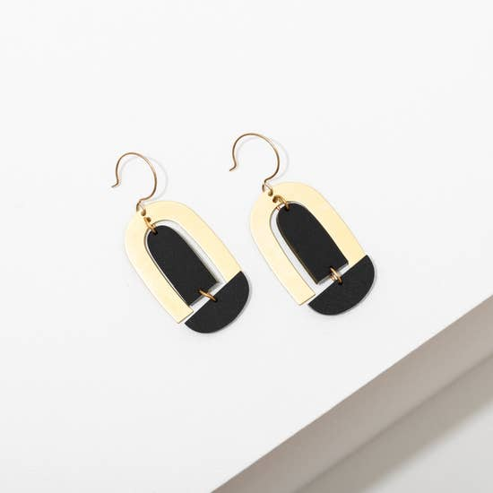 Tosi Earrings