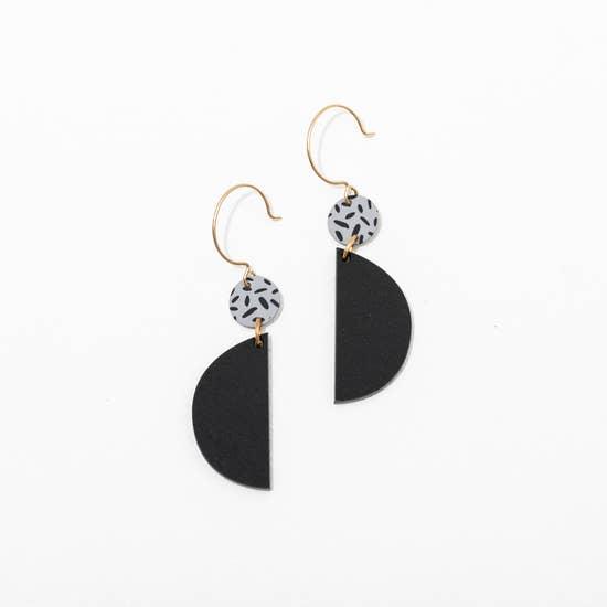Patrisse Earrings
