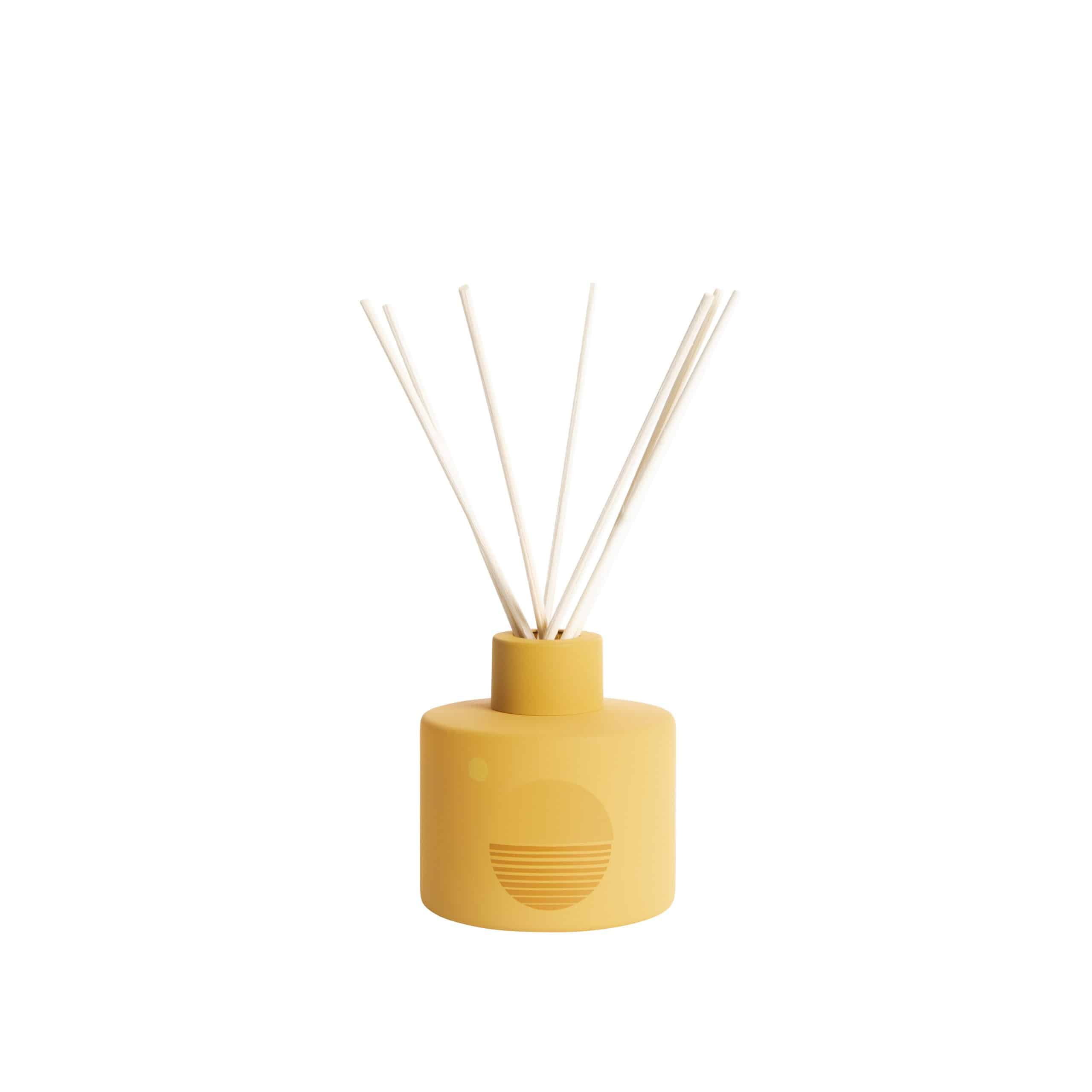 Golden Hour – 3.75 oz Sunset Reed Diffuser