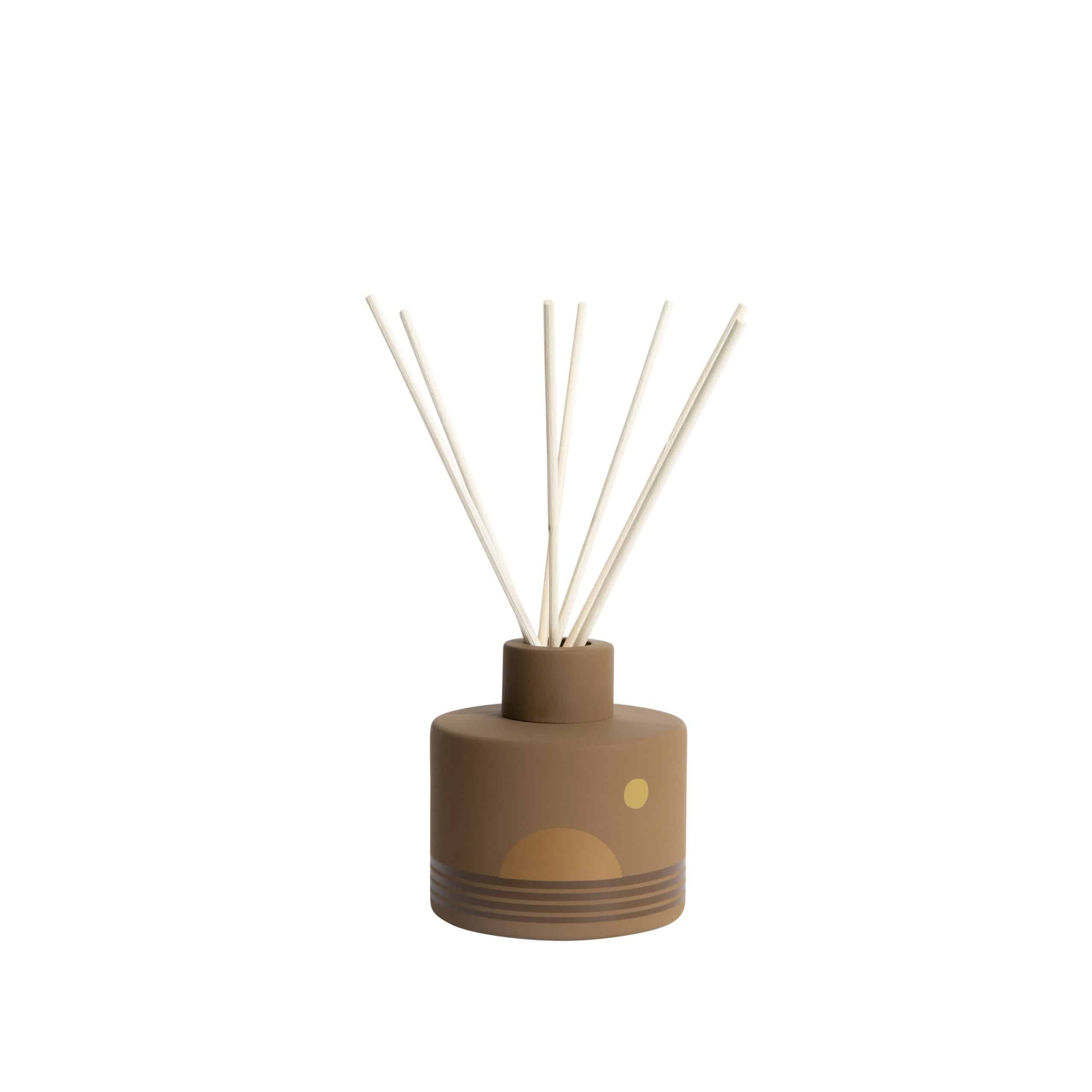 Dusk – 3.75 oz Sunset Reed Diffuser
