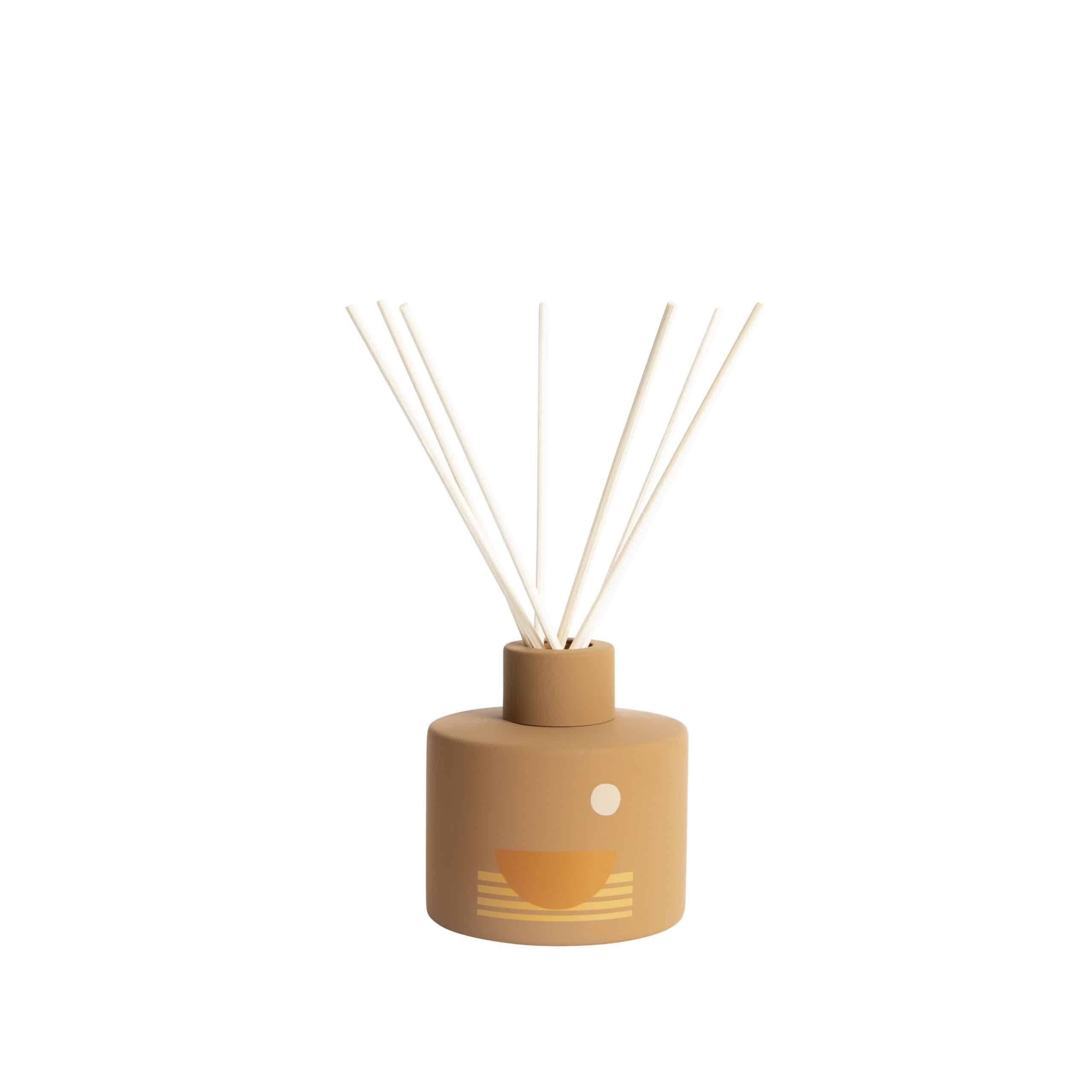 Swell – 3.75 oz Sunset Reed Diffuser